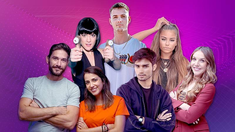 La nueva temporada de Playz: los estrenos de 2021