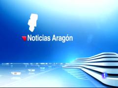 Noticias Aragón 2 - 04/01/2021