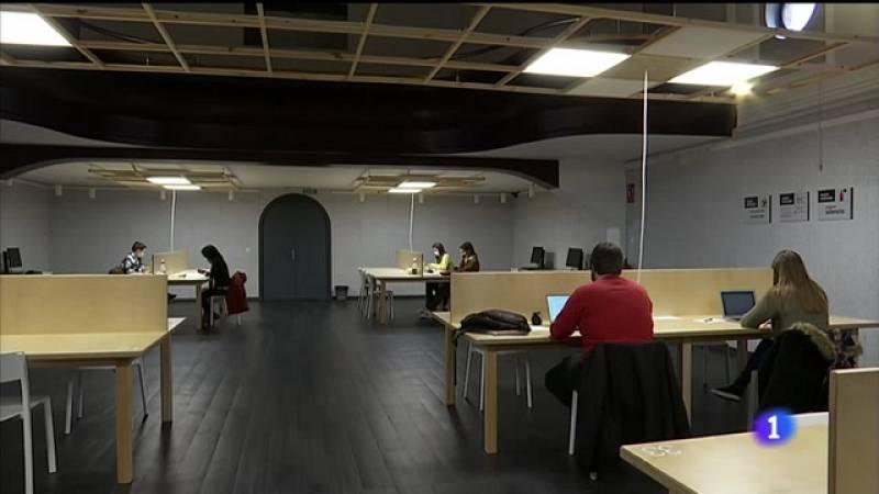 Unha aula conectada para a era covid