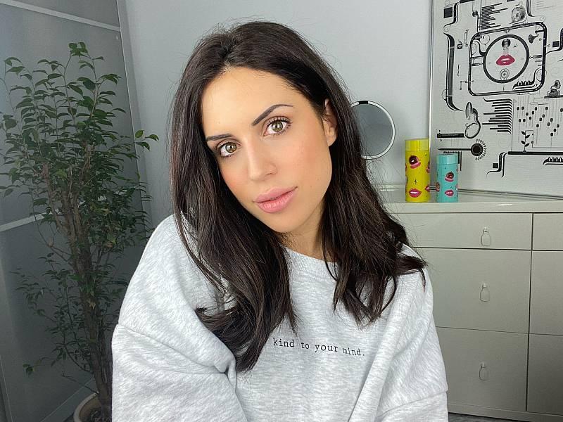 Cómo conseguir un maquillaje natural, por Anabel Mua