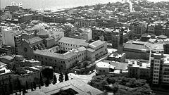 La víspera de nuestro tiempo - Tarragona