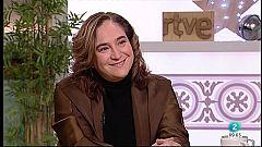 """Ada Colau: """"Illa no pot ser candidat a la Generalitat i ministre alhora"""""""
