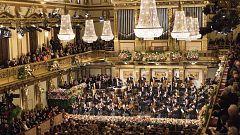 Concierto Año Nuevo 2021 - Orquesta Filarmónica de Viena