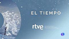 El tiempo en La Rioja - 05/01/21