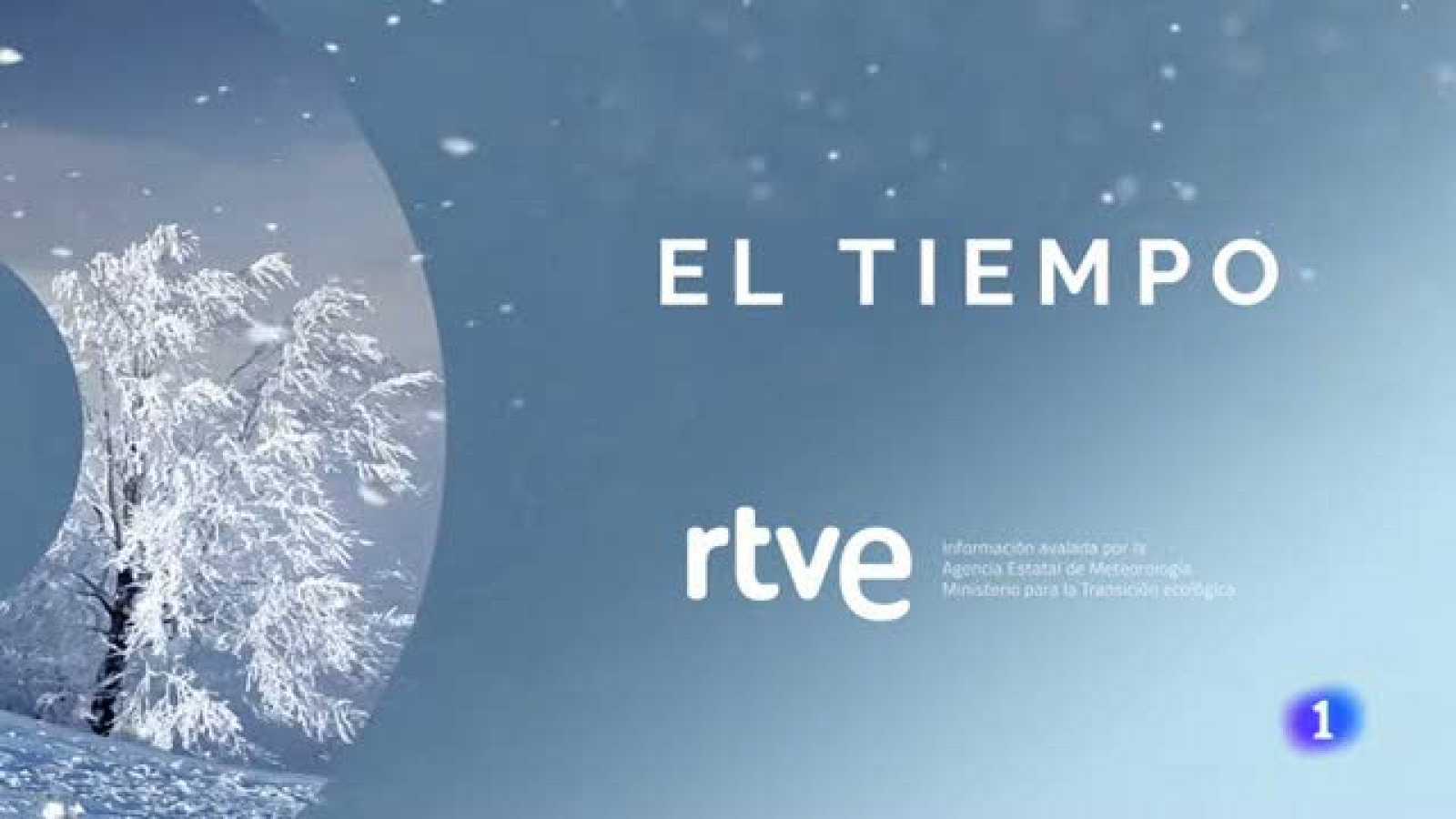 El tiempo en La Rioja - 05/01/21-Ver ahora