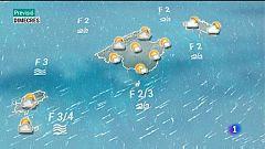 El temps a les Illes Balears - 05/01/21