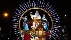 España Directo - Una cabalgata de Reyes diferente