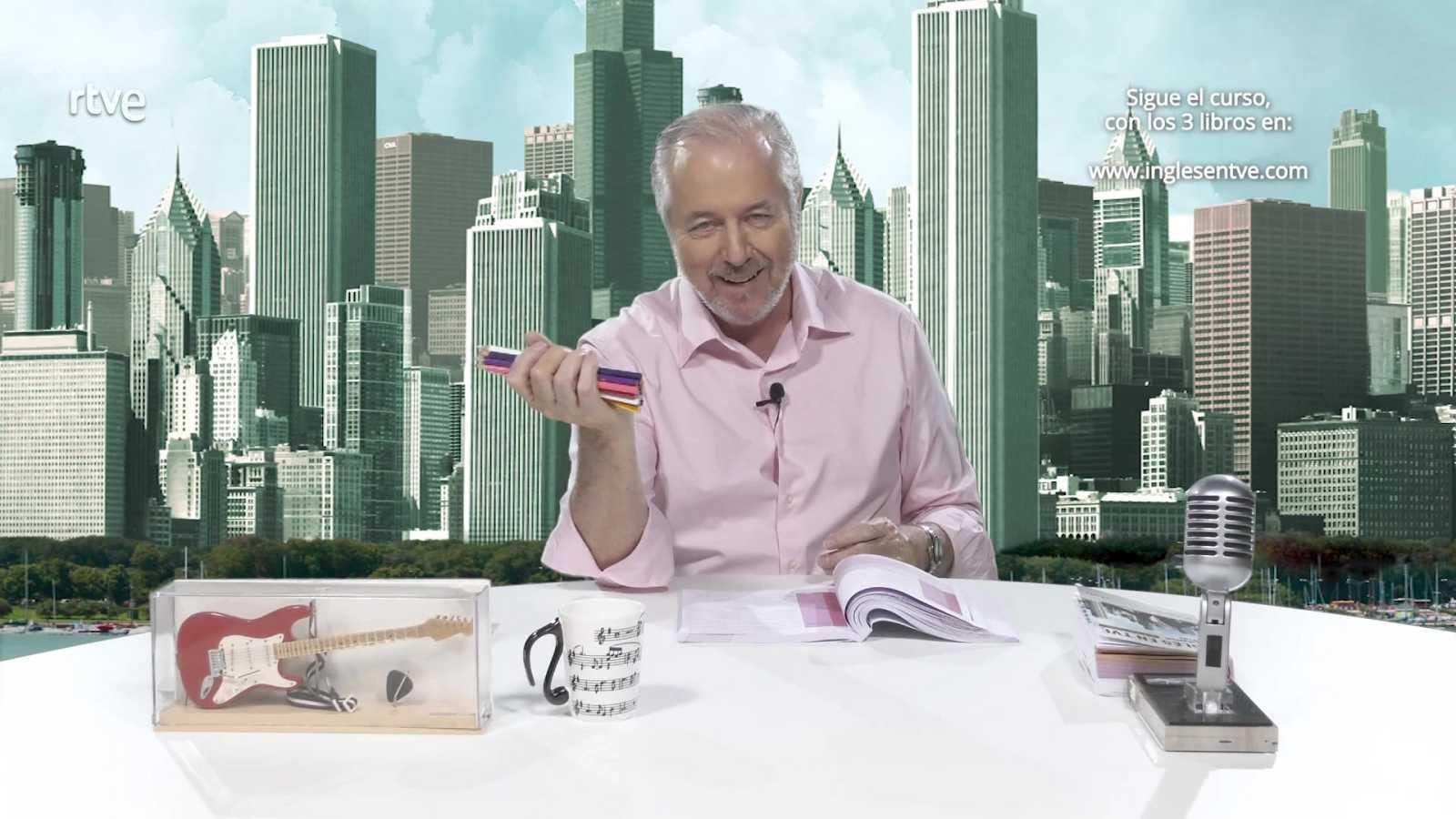 Inglés en TVE - Programa 253 - ver ahora