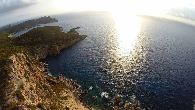 Otros documentales - Baleares, el archipiélago indómito - ver ahora
