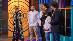 Masterchef Junior 8 - Programa 4
