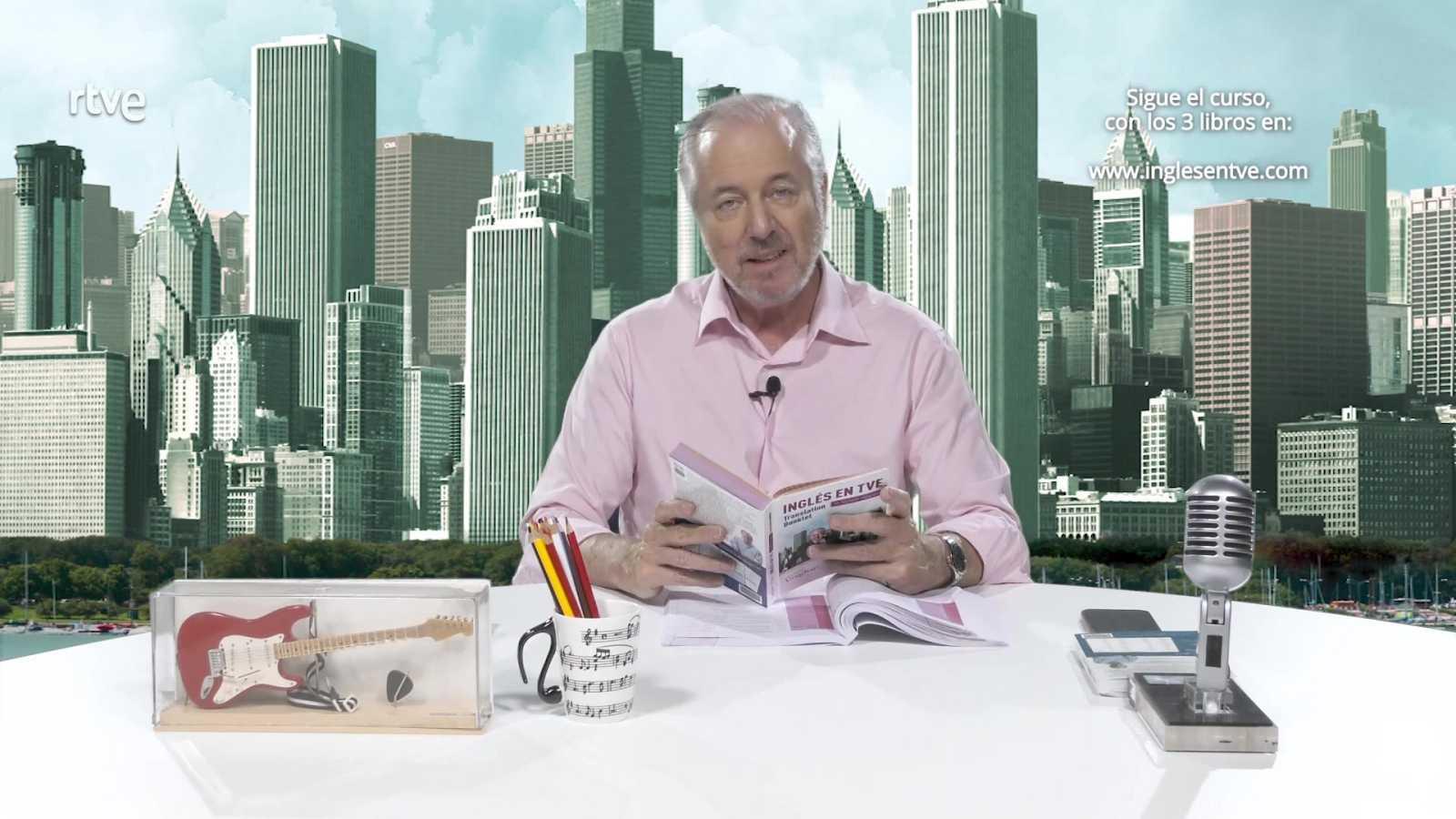 Inglés en TVE - Programa 254 - ver ahora