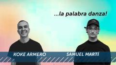 Buzón de baile - INTRIGA -  Koke Armero / DULZURA - Samuel Martí - 07/01/21