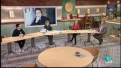 Cafè d'Idees - Joan Canadell, assalt al Capitoli i 'El màgic d'Oz'