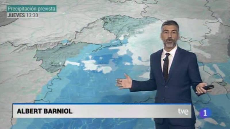 El tiempo en Castilla-La Mancha - 07/01/21 - Ver ahora