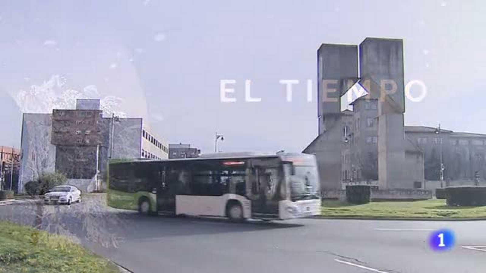El tiempo en La Rioja - 07/01/21-Ver ahora