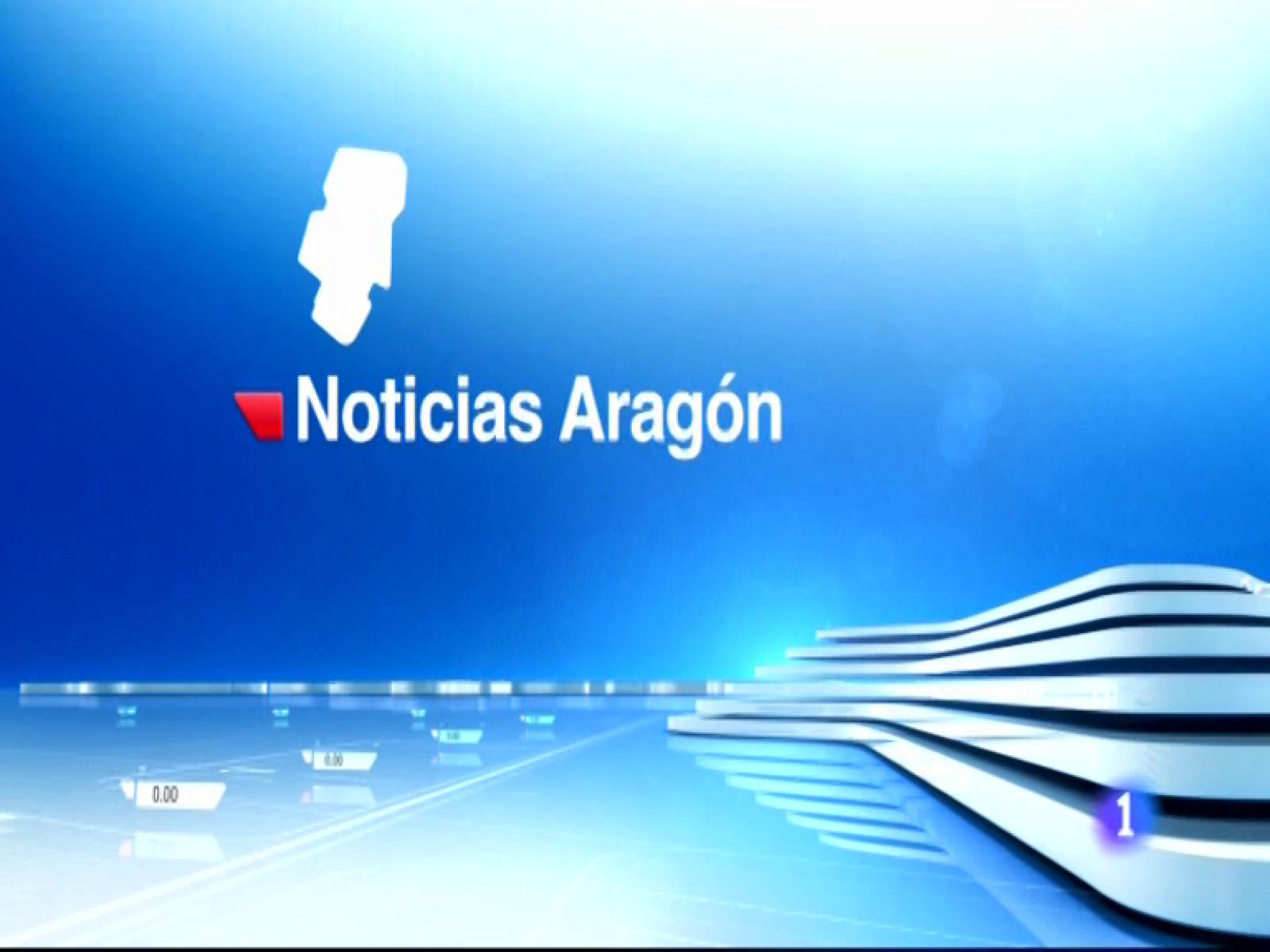 Noticias Aragón 2 - 07/01/2021