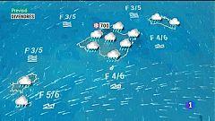 El temps a les Illes Balears - 07/01/21