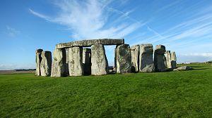 Stonehenge: El regreso de los muertos