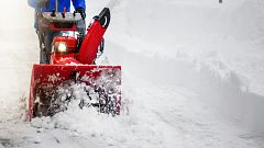 España Directo - ¿Estáis preparados para las nevadas?
