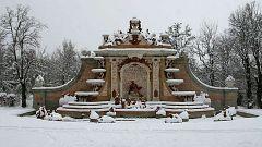 España Directo - Patrimonio de la Humanidad nevado