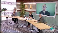 Cafè d'idees - Sánchez Llibre, debat sobre el retorn a l'escola i nevades