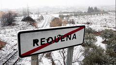 L'Informatiu - Comunitat Valenciana - 08/01/21
