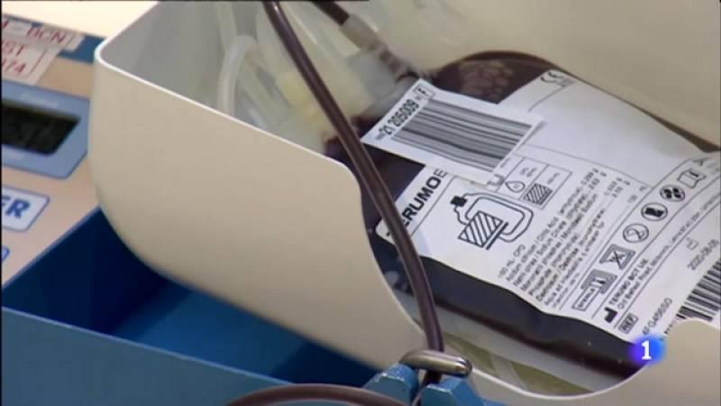 L'objectiu és aconseguir que més de 10.000 persones donin sang