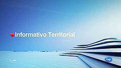 Telexornal Galicia 08-01-2021