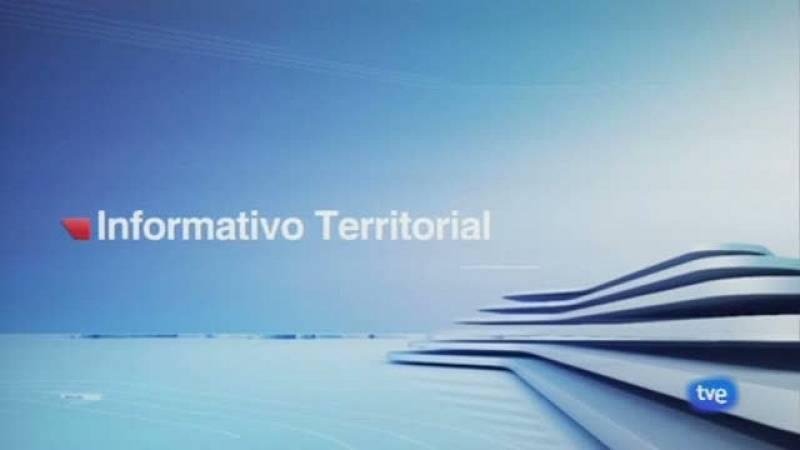 Noticias de Castilla-La Mancha 2 - Ver ahora