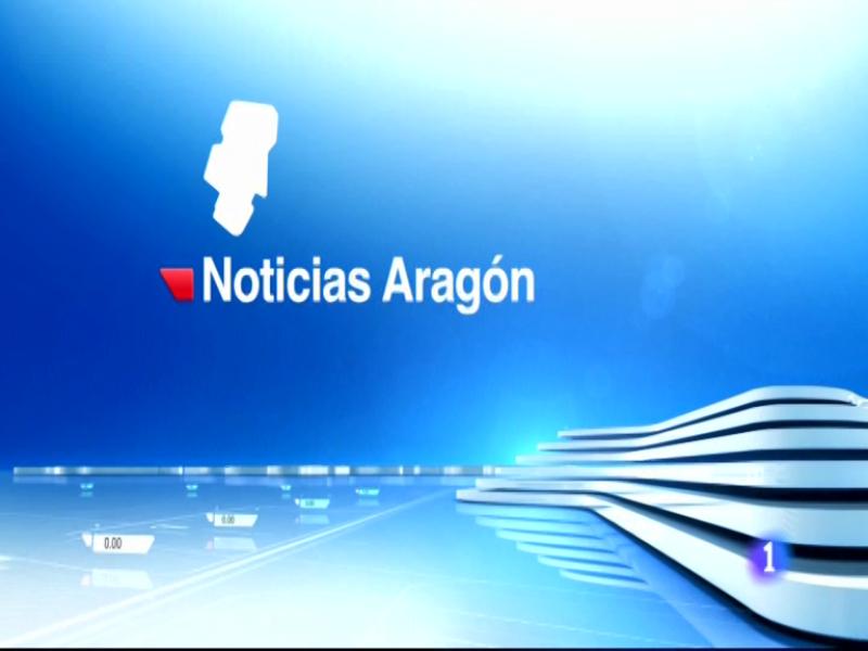 Noticias Aragón 2 - 08/01/2021