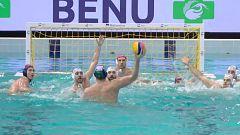 Waterpolo - Clasificación Liga Mundial: Italia - Hungría