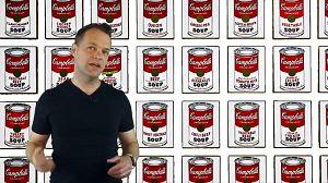 Artrevidos con Nate: Warhol