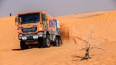 Rallye Dakar 2021 - Etapa 6: Al Qaisumah - Ha'il