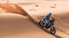 Rallye Dakar 2021 - Resumen Etapa 6