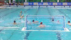 Waterpolo - Clasificación Liga Mundial. Semifinal: Italia - Montenegro