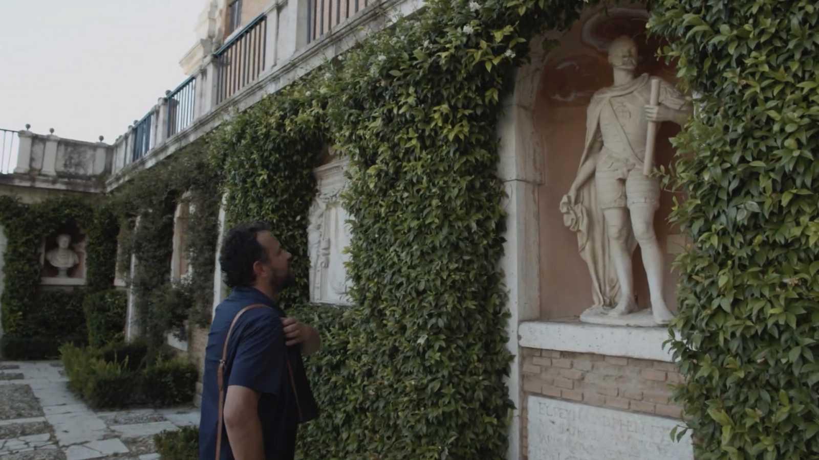 Jardines con historia - Madrid: Aranjuez - ver ahora