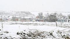 Una ola de frío propiciará un acusado descenso de las temperaturas