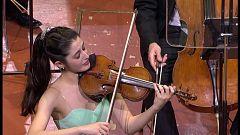 Los conciertos de La 2 - XXI Ciclo Jóvenes Músicos nº 1 Orquesta Sinfónica RTVE (parte 2)