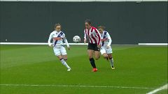Fútbol - Primera división femenina- 15ª jornada: Athetic Club Féminas - Eibar femenino