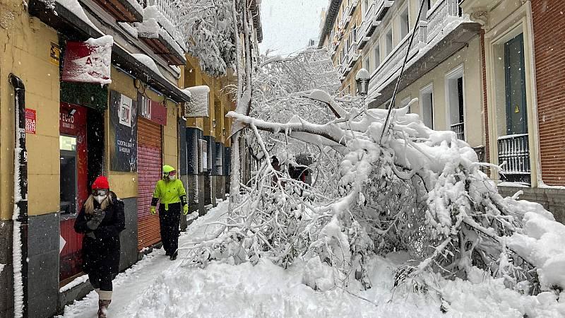 La pobreza energética se agrava con la ola de frío