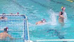 Waterpolo - Clasificación Liga Mundial: Hungría - Serbia