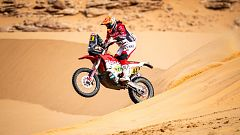 Rallye Dakar 2021 - Avance Etapa 7