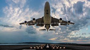 Ideas que revolucionaron el mundo: Avión