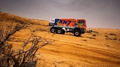 Rallye Dakar 2021 - Etapa 7: Ha'il - Sakaka