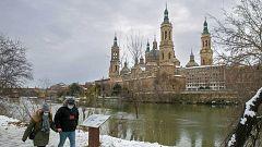 España afronta una ola de frío extremo sin haberse recuperado de las consecuencias de Filomena