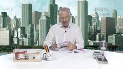 Inglés en TVE - Programa 256