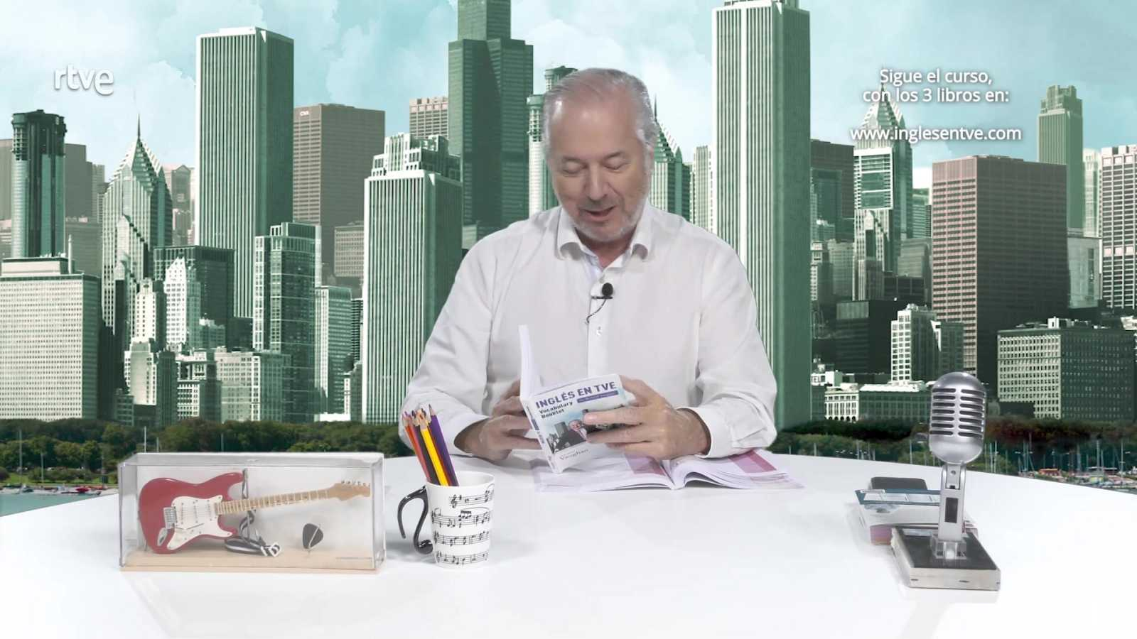 Inglés en TVE - Programa 256 - ver ahora