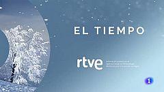 El tiempo en La Rioja - 11/01/21