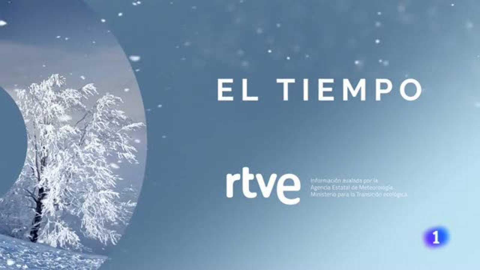 El tiempo en La Rioja - 11/01/21-Ver ahora