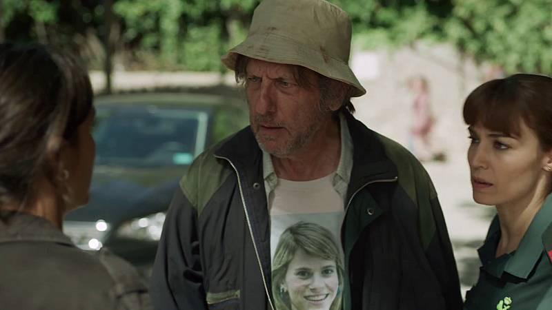 La caza. Tramuntana - Biel acusa a Bernat de llevarse a su hija